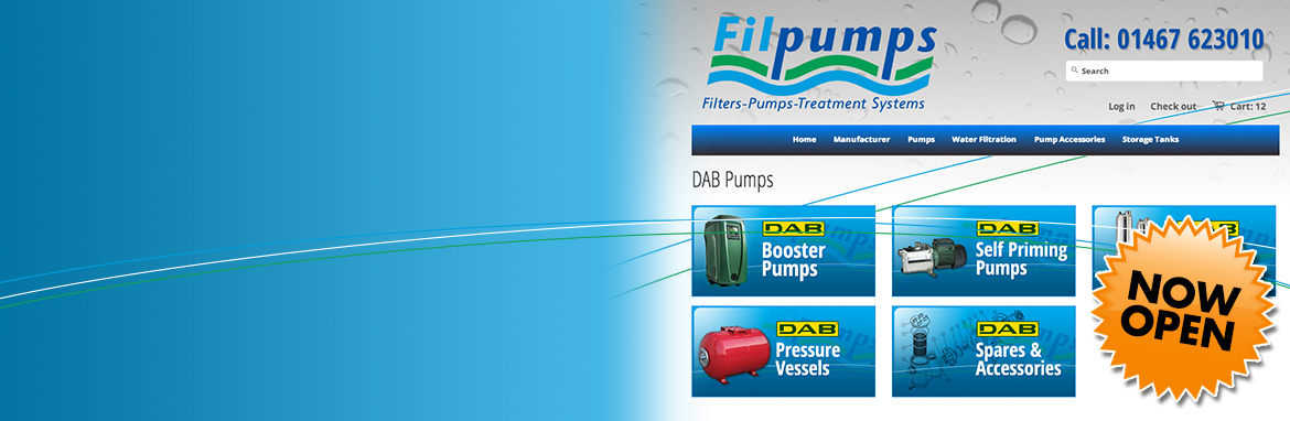 Filpumps Online Shop