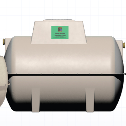 Ensign Packaged Sewage Treatment Plants
